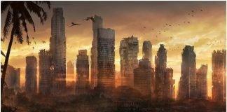 Инопланетяне атакуют Землю
