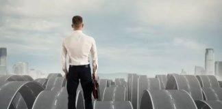 Виды деловой карьеры