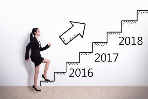 Карьера года 2017